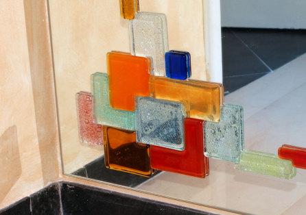 Specchi vetreria recrosio - Specchi colorati ...